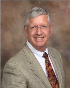 Richard Winn, Ed.D., President, Accrediting Commission for Community and Junior Colleges
