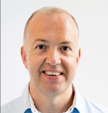 Sam Bowen, Head of Hardware, Tonal