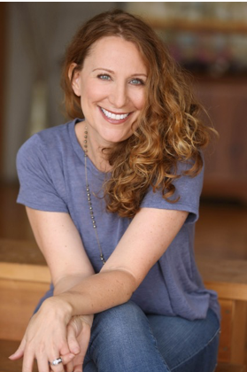 Nancy Larocca Hedley, Founder & CEO Illumine Coaching & Consulting