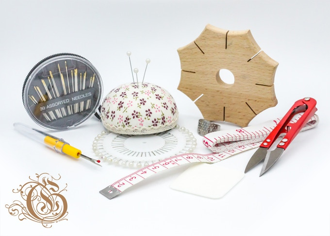 The GM Sewing Kit: get started on your project!