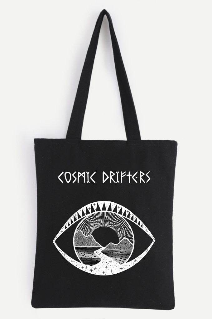 913d224155 Cosmic Drifters- Custom Clothing in Original Witchy Prints by Jenny ...