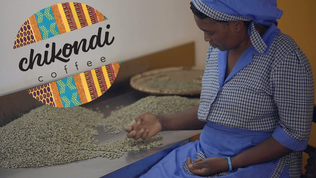 Chikondi Coffee: Let's Transform Lives in Zambia, Africa project video thumbnail
