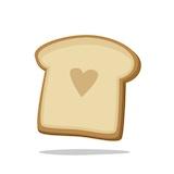 I Love Toast