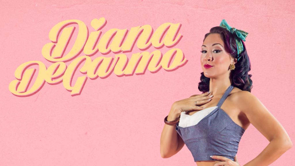 Diana DeGarmo's GEMINI project video thumbnail