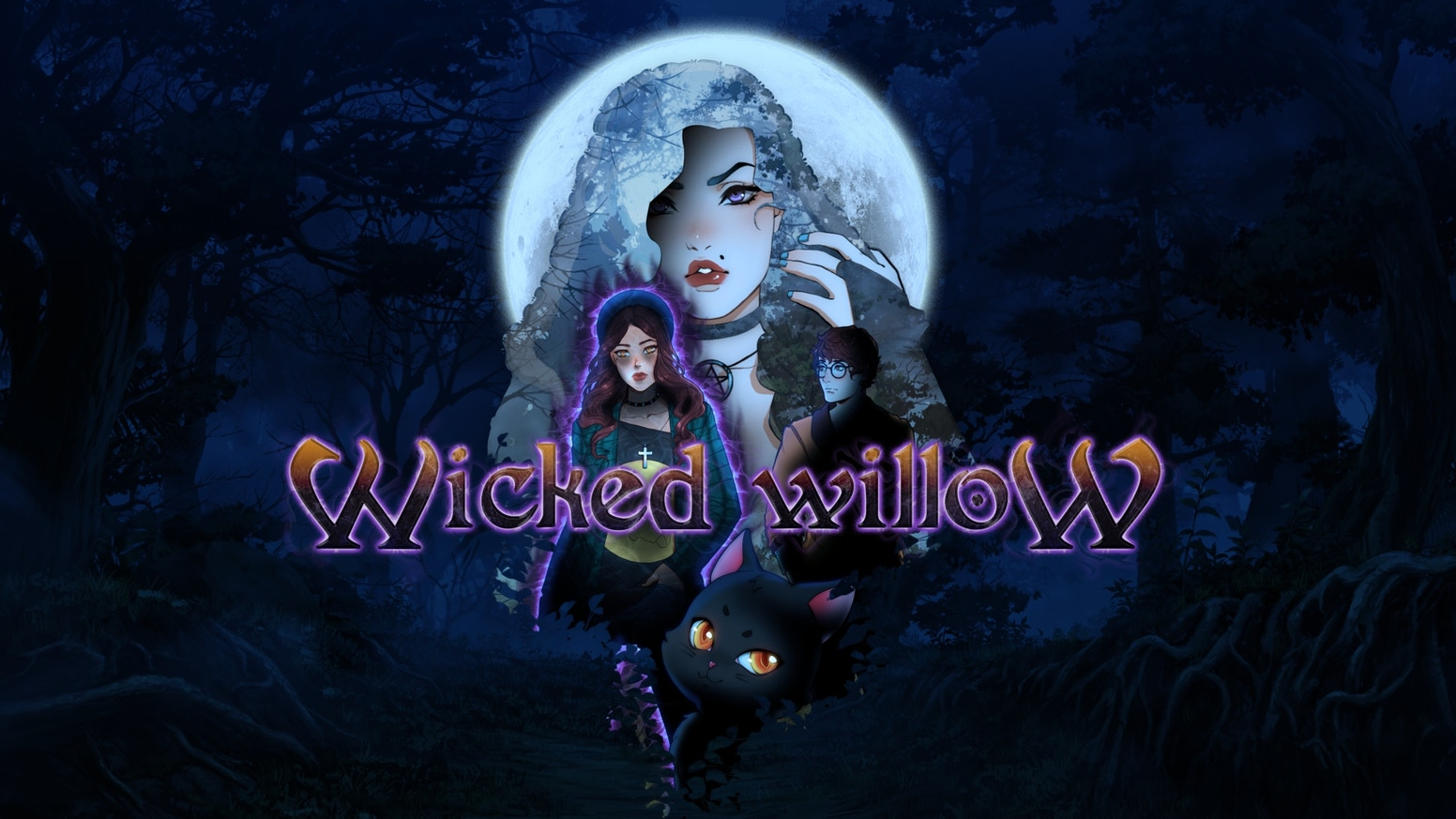 Wicked Willow by T F  Wright » Voice Chat Today at 6pm EST