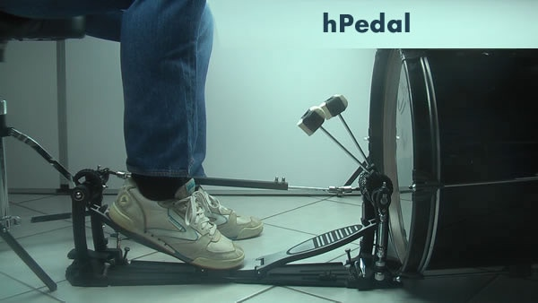 heel position sitting