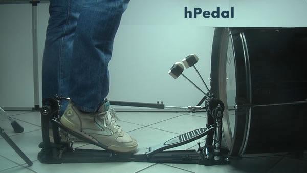 heel position standing