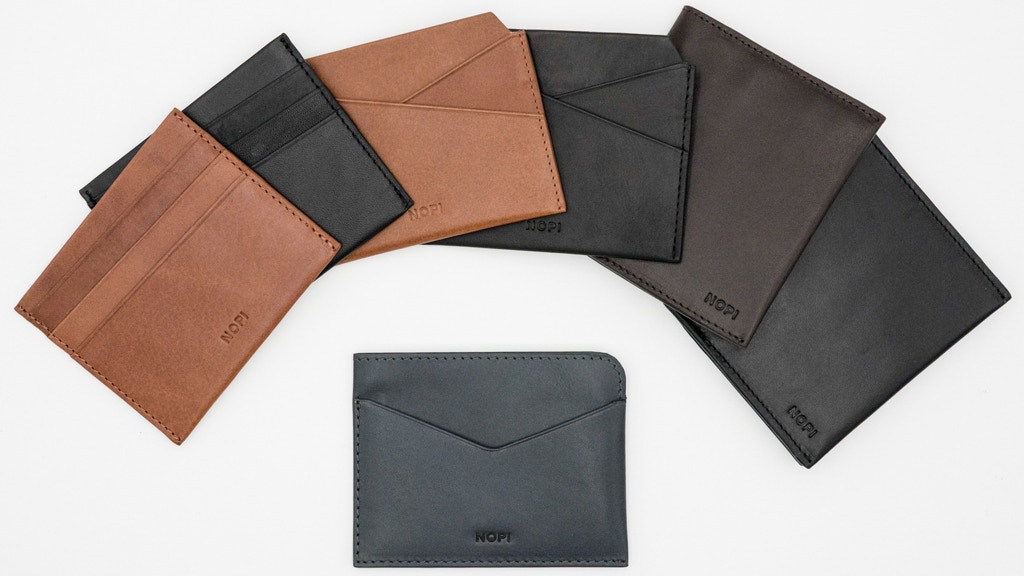 $1, $5, & $10 DOLLAR WALLETS