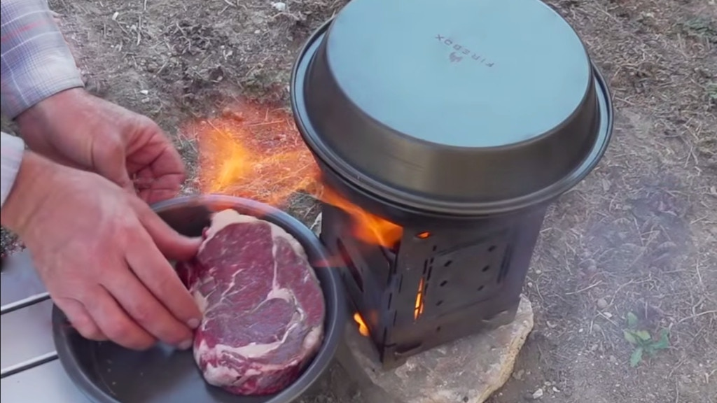 Firebox Ultra Camping Cook Kit project video thumbnail