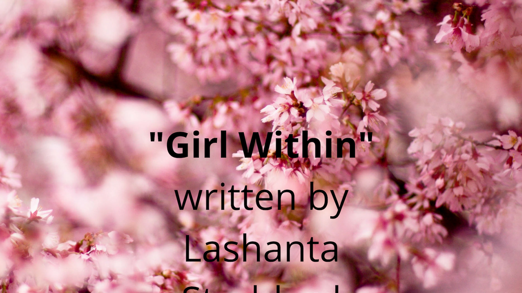 """Project image for """"Girl Within"""""""
