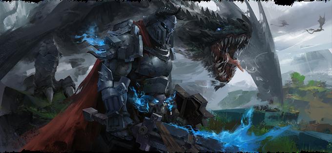 ADOM RPG: Invasion!