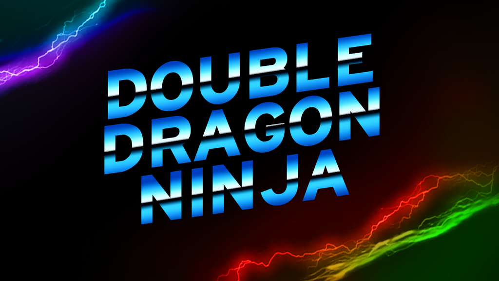 Double Dragon Ninja