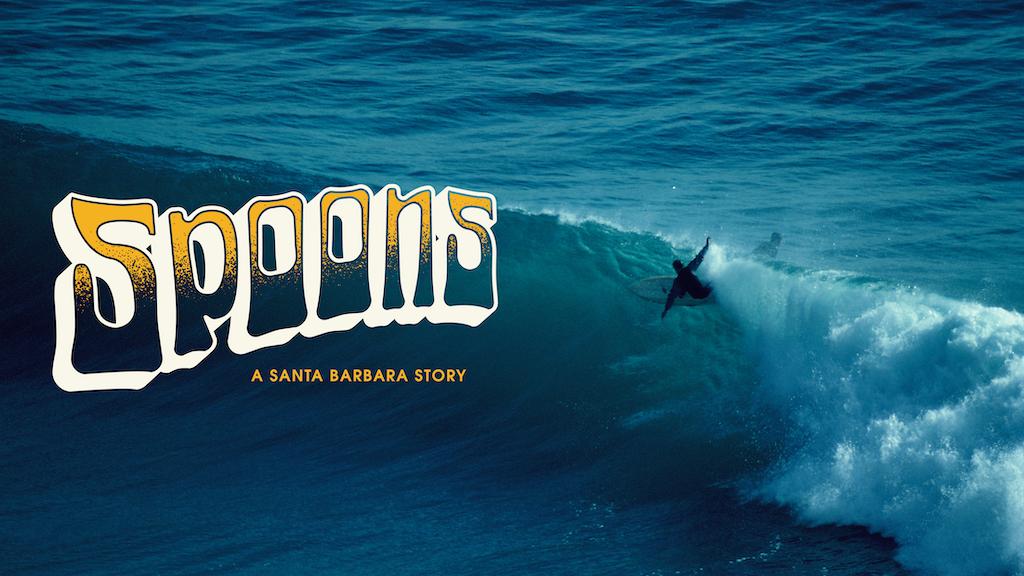Spoons: A Santa Barbara Story project video thumbnail