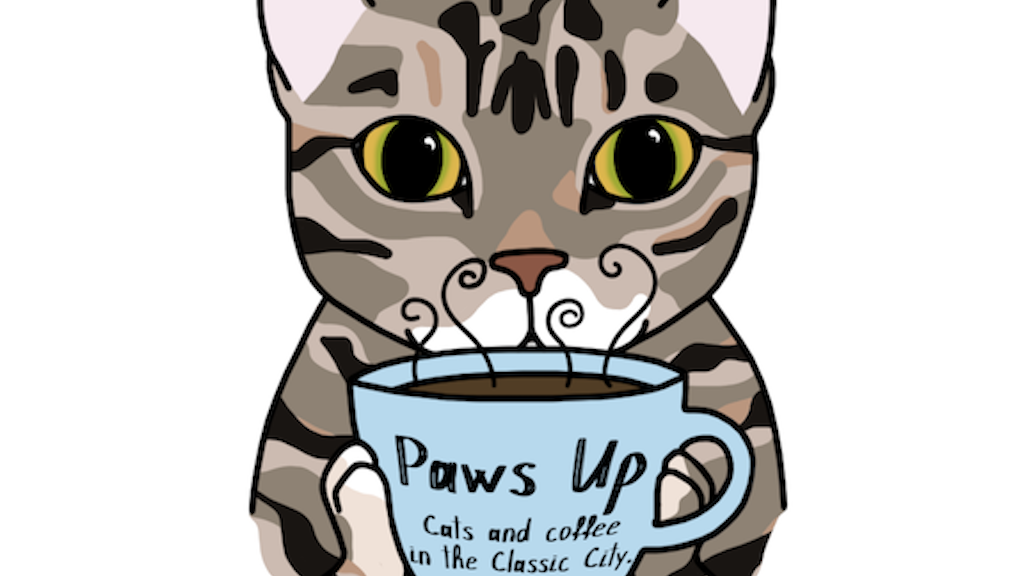 Project image for Paws Up Cafe - Athens, GA