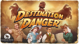 Click here to view Destination Danger by Guardian Moon Games
