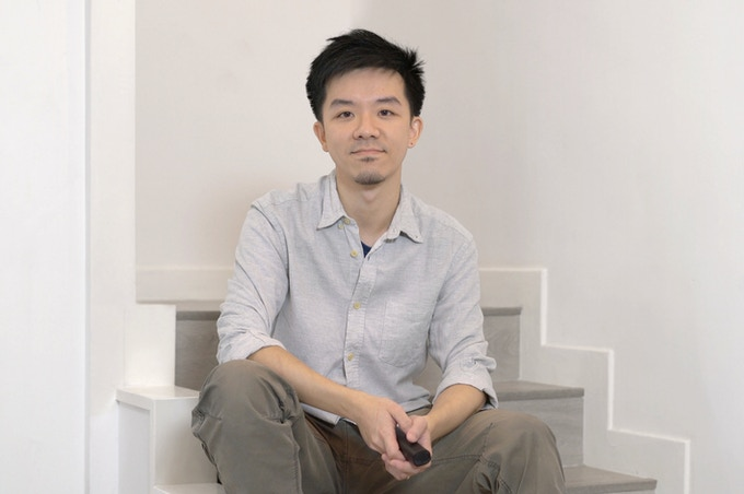 Banny Ng - Founder of HeadacheSound Electronics Limited