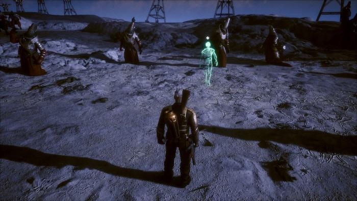 InSomnia - An RPG Set in a Brutal Dieselpunk Universe by