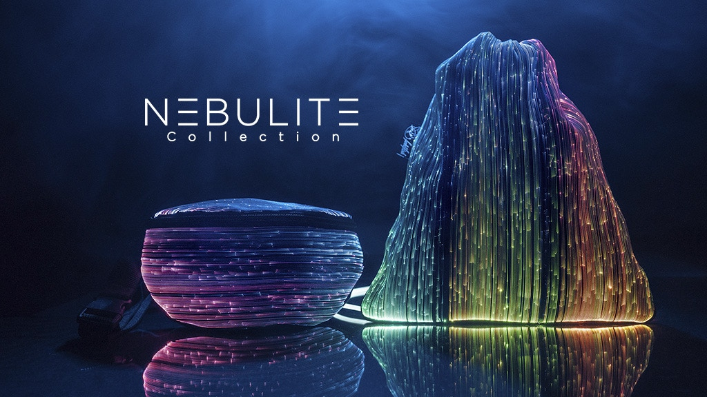 NEBULITE Collection - Next Generation Festival Gear project video thumbnail