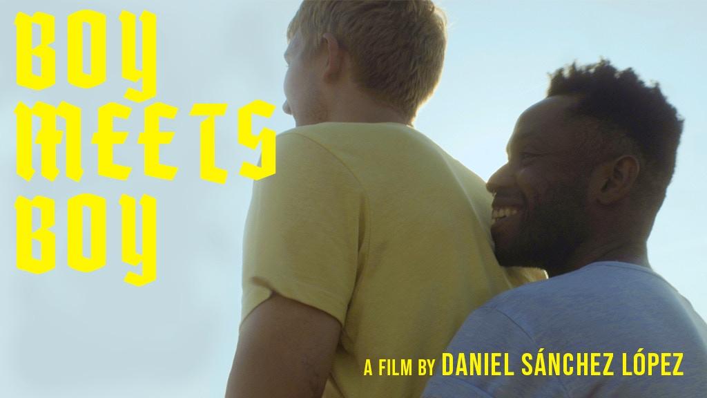 BOY MEETS BOY - Feature Film project video thumbnail