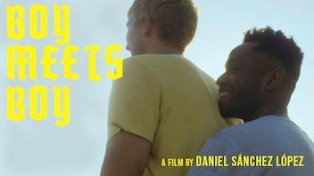 BOY MEETS BOY - Feature Film