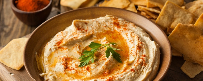 If you love hummus you will most likely love tahini too because it is one of its main ingredients.