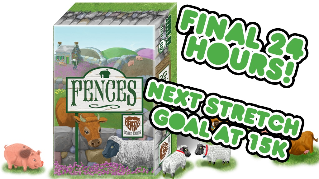 Fences: A Tile Laying-Game project video thumbnail