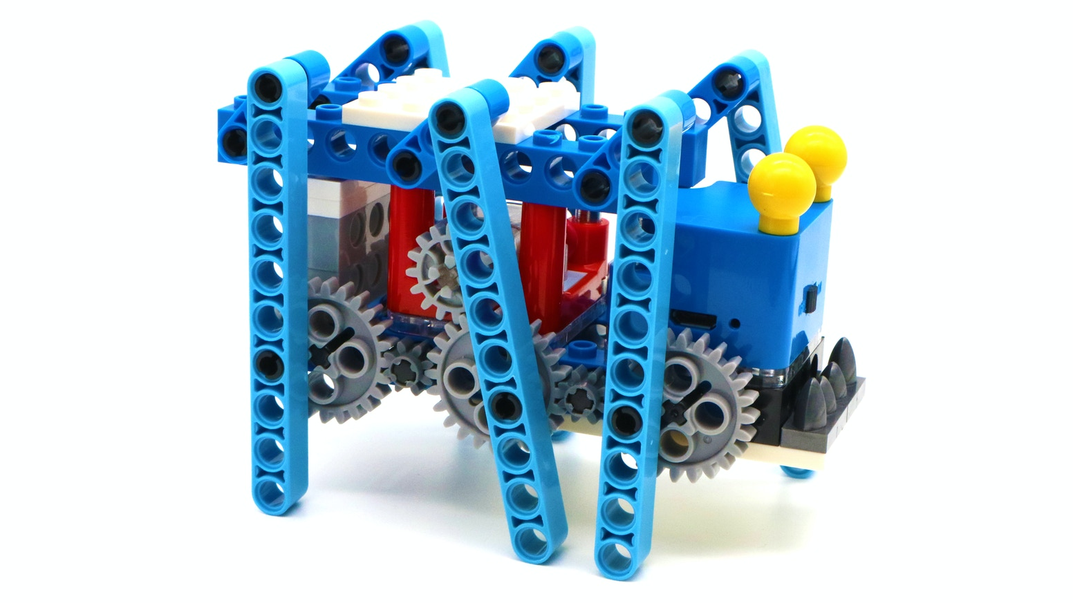 Papalabs Lego Friendly Electronic Building Blocks By Vritual