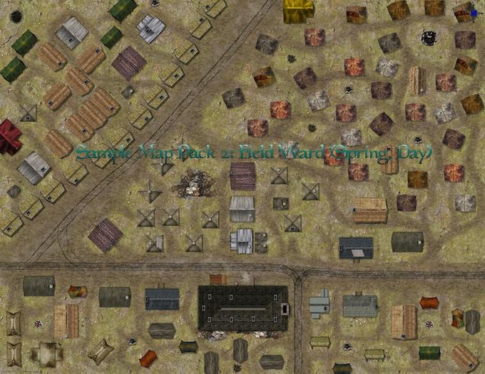 Waterdeep: Dragonheist D&D RPG Maps and Art Packs. by Daniel ... on