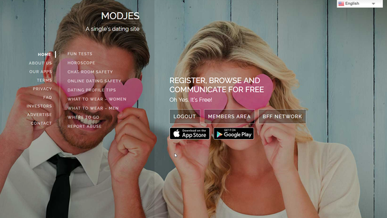 Track A Totally Free Singles Online Dating Service's