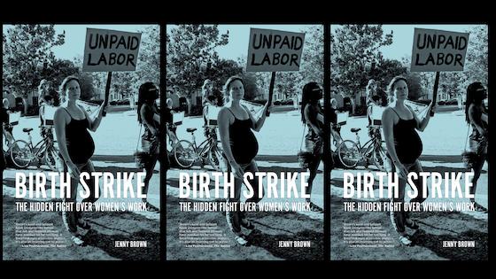 Track Birth Strike  The Hidden Fight over Women s Work s Kickstarter ... f0dc8d5c4