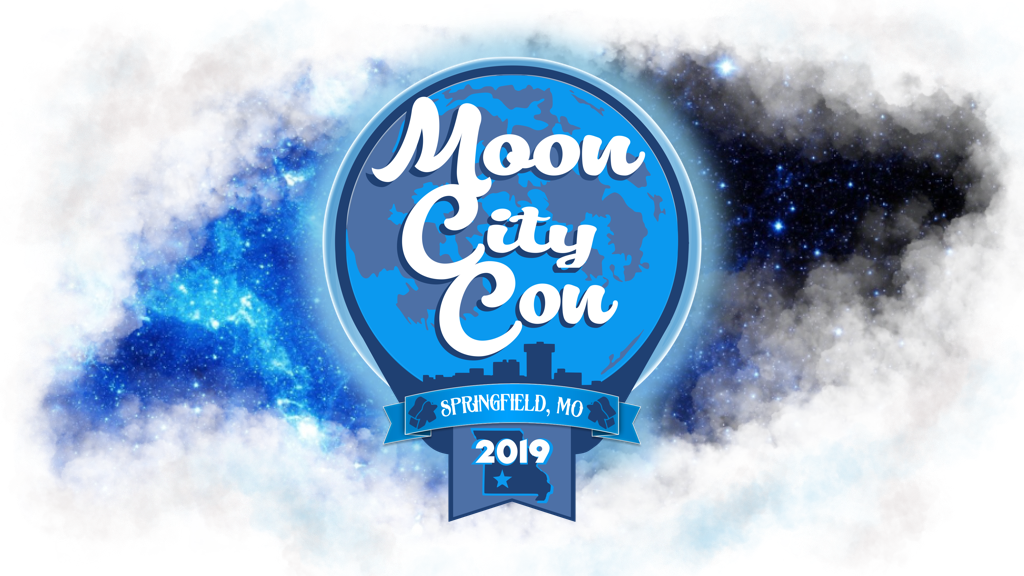 2019 Moon City Con Strikes Back! project video thumbnail