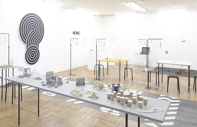 """""""Is This a Game? — Rule Design the World"""" Exhibition Held in Tokyo"""