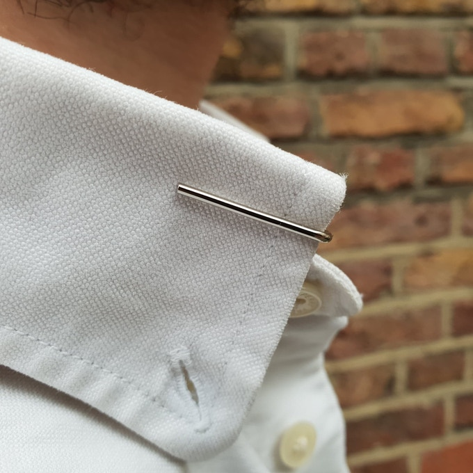 Collar - Do you even need buttons these days?