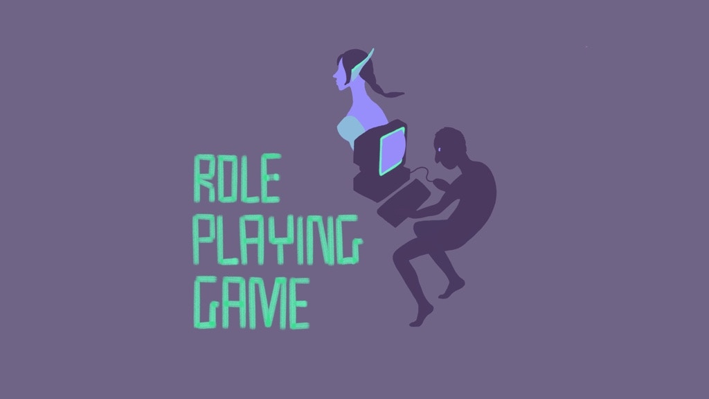 ROLE PLAYING GAME project video thumbnail