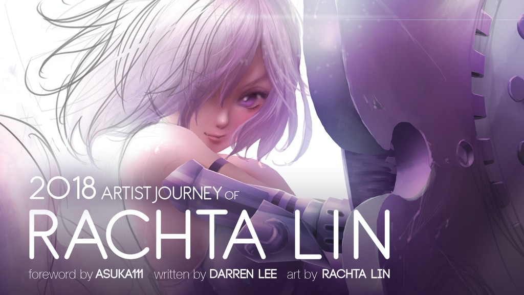 2018 - Artist Journey of Rachta Lin is the top crowdfunding project launched today. 2018 - Artist Journey of Rachta Lin raised over $5869 from 43 backers. Other top projects include Tanuki Ninja-Tenkara Fly Fishing Rod | Tenkara Tanuki, Bette Davis soft enamel pin, ...