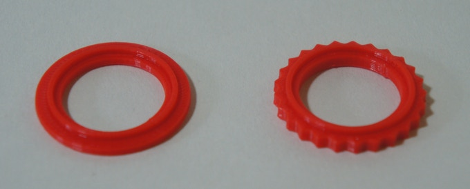 Ring Tokens