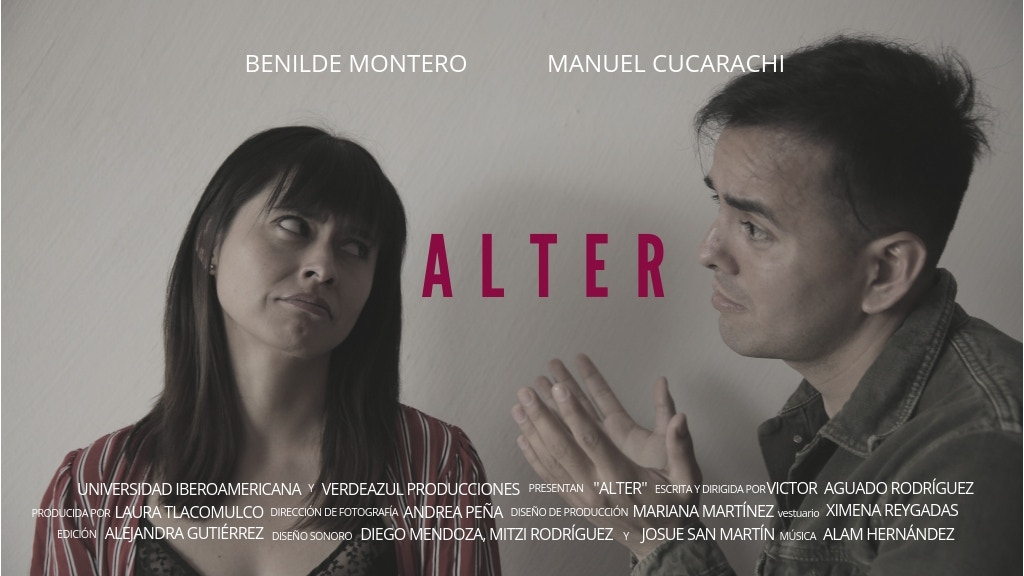ALTER project video thumbnail