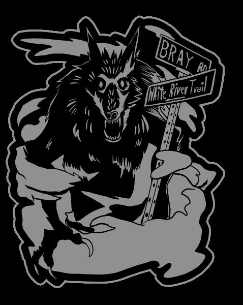 Beast of Bray Road mock up