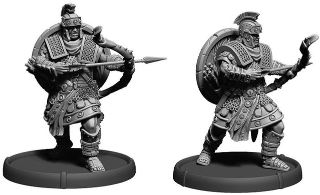 The Ongoing Mierce Miniatures Darklands New & Rumors Thread