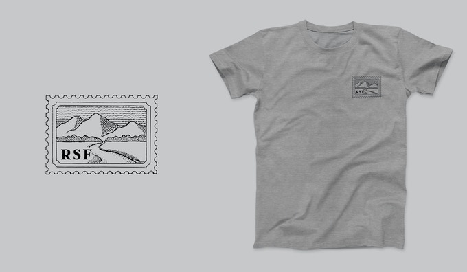 The limited-edition T-shirt