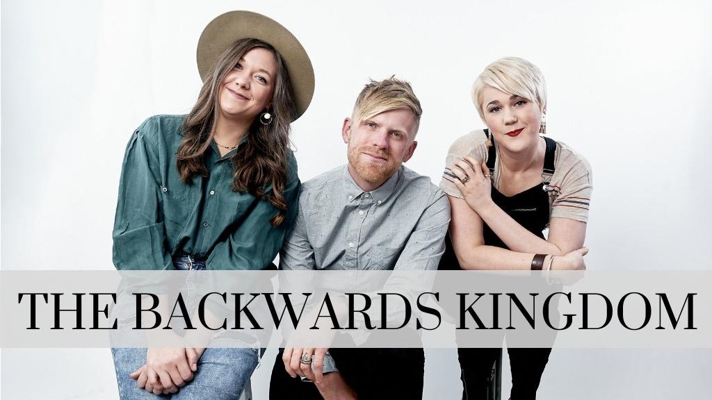 The Backwards Kingdom