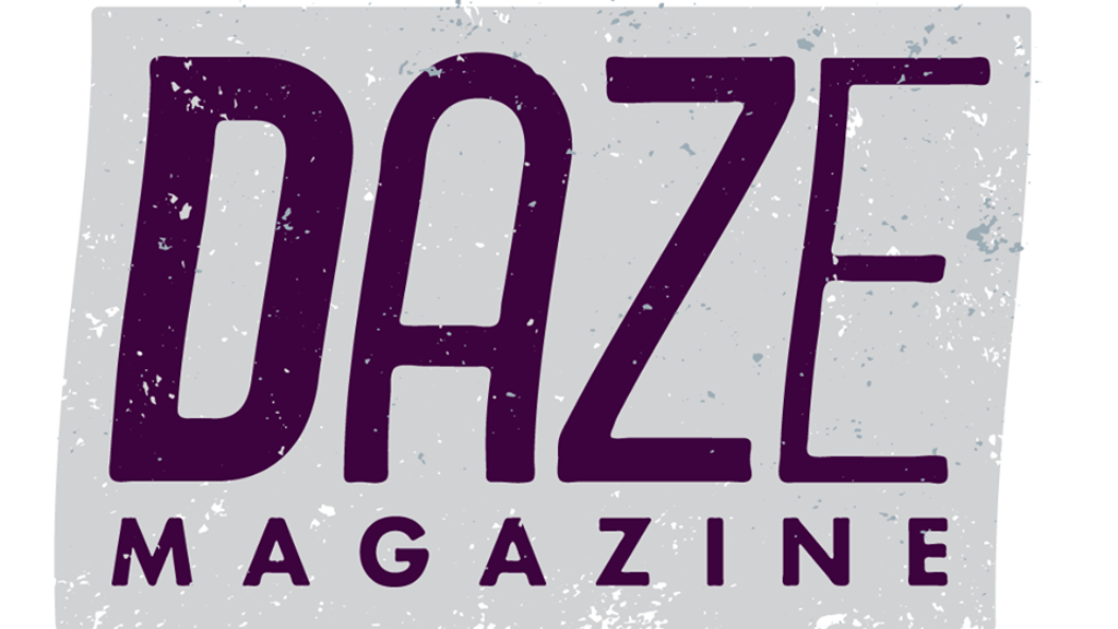Daze Magazine project video thumbnail