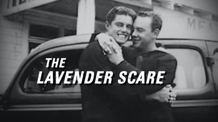 A film that exposes a shameful witch hunt that targeted gay and lesbian federal workers -- and gave birth to the LGBT rights movement.