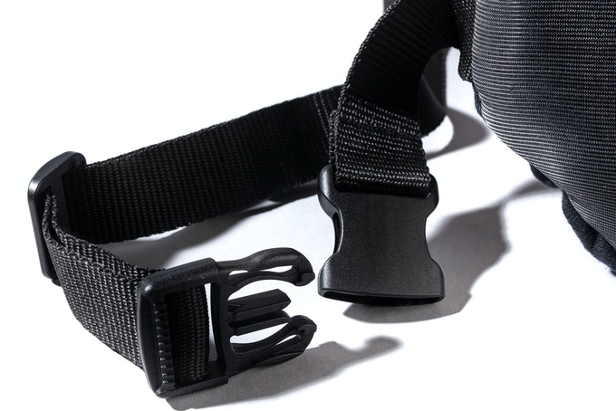 Sturdy Buckle: So comfortable you'll forget all about it (If it weren't so glorious to look at)