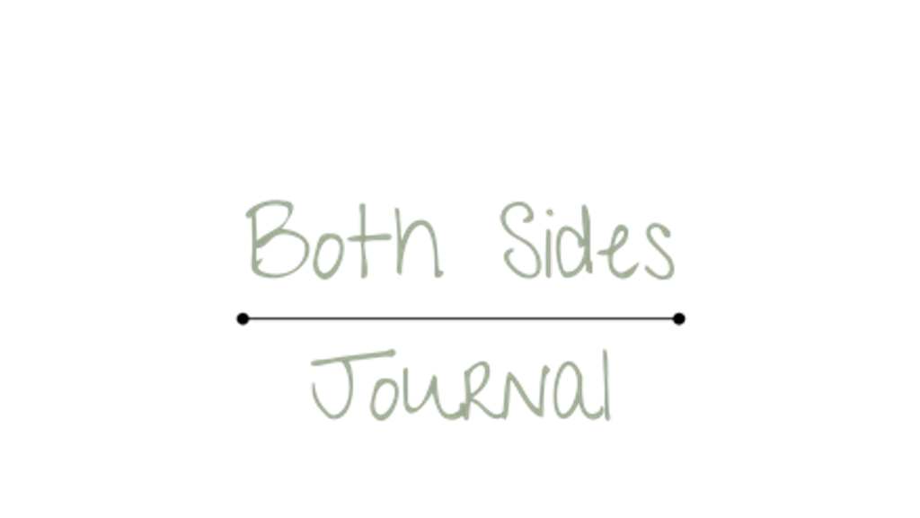 Project image for Both Sides Journal (Canceled)