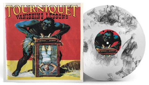 """""""Smoke and Mirrors"""" limited edition on 150 gram vinyl"""