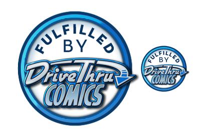 Digital copy fulfillment through Drivethrucomics