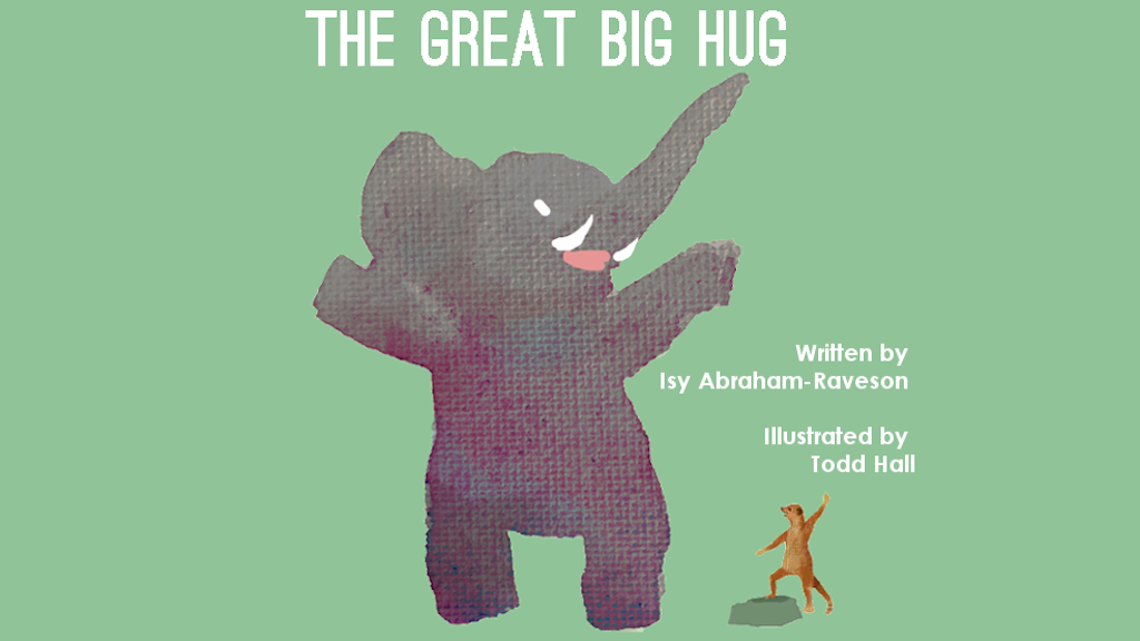 The Great Big Hug project video thumbnail