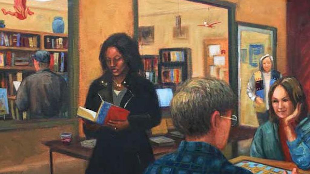 The Bookshop on Lafayette Street project video thumbnail