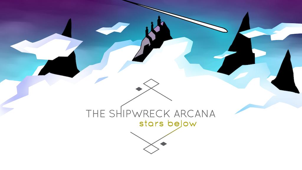 The Shipwreck Arcana: Stars Below project video thumbnail